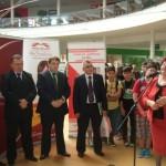 """Târgul de carte """"Alba Transilvana"""" și-a deschis porțile astăzi la Alba Iulia"""