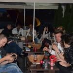 Petrecerea de deschidere a terasei Gi`Zu Summertime a atras zeci de albaiulieni