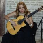 Astăzi de la ora 19 la Sala Unirii din Alba Iulia va avea loc un recital de chitară clasică