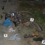 Ieri seară, pe șoseaua de centură a municipiului Alba Iulia, un biciclist aflat în stare de ebrietate a fost acroșat de un autoturism