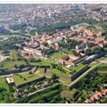 Alba Iulia, cu toate că este un oraș mic, rivalizează cu orașele mari în topul datoriilor acumulate