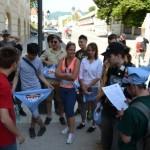 Finala concursului Hidden Alba Iulia va alinia mâine la start 4 echipe