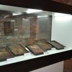 """Icoane vechi de sute de ani au fost expuse aseară la Palatul Apor din Alba Iulia cu prilejul """"Nopții Muzeelor"""""""