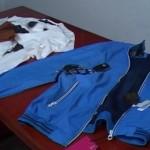 După ce a fost surprins furând haine dintr-un magazin din Alba Iulia un minor din Cluj este cercetat pentru furt calificat