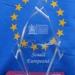 """Titlul de școală europeană va fi acordat astăzi colegiilor """"Alexandru Domșa"""" și """"Apulum"""" din Alba Iulia"""