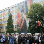 """Joi, 20 iunie, la Colegiul Militar Liceal """"Mihai Viteazul"""", va avea loc ceremonialul încheierii anului şcolar 2012-2013"""