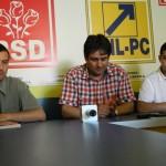 Reprezentanții locali ai PNL consideră că cei 50 de români din Alba Iulia masacrați în Revoluția de la 1848 de către unguri ar trebui comemorați public
