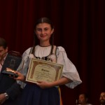 """Cea de-a VII-a ediţie a Festivalului-concurs naţional de folclor """"Cântec străbun"""" de la Alba Iulia şi-a desemnat câştigătorii"""