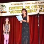 """40 de tineri din toată ţara s-au întrecut astăzi la Alba Iulia pe scena Festivalului de Muzică Uşoară """"Alba Star"""""""