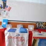 """Școală de vară pe tema admiterii la universităţi din SUA la Colegiul Naţional """"Horea Cloşca şi Crişan"""" din Alba Iulia"""