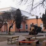 Consiliul Local din Alba Iulia a hotărît ca Ministerul Tineretului și Sportului să pierdă dreptul de administrare a Casei de Cultură a Studenților