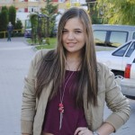 Tânăra albaiulianca Cezara Bulac a fost selectată la celebra emisiune XFactor