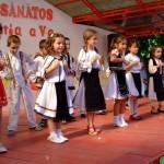"""Astăzi la Grădinița Nr. 12 din Alba Iulia a avut loc a V-a ediție a """"Festivalului Copiilor"""""""