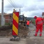 12 străzi din municipiul Alba Iulia urmează a fi reparate