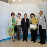 Competiţia pentru cele mai frumoase activităţi extraşcolare a fost câștigată în acest an de către școala Ion Agârbiceanu din Alba Iulia