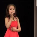 """În 10 și 11 iunie se va organiza la Alba Iulia o preselecţie pentru prima ediţie a Festivalului de muzică uşoară pentru copii şi tineret """"Alba Star"""""""