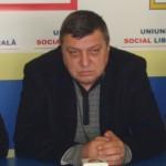 """Declarație politică Teodor Atanasiu, senator PNL: """"Mircea Hava – frânarul autostrăzii Sebeş-Turda"""""""