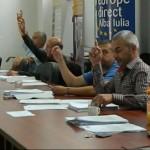 Trei străzi din cartierul albaiulian Oarda vor beneficia de lucrări de reabilitare de peste 2,5 milioane de euro