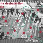 Sâmbătă 6 iulie, Caravana Dezbaterilor Societale va ajunge la Alba Iulia