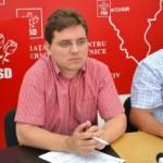 Modelul economic propus de Iohannis atacat de vicepreședintele PSD Alba Victor Negrescu