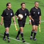 Cursurile gratuite de iniţiere şi formare pentru arbitri vor începe de astăzi la Stadionul Cetate din Alba Iulia