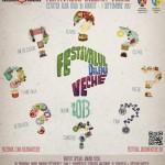 Între 30 august și 1 septembrie, în Cetatea Alba Carolina se va desfășua cea de-a doua ediție a Festivalului Dilema Veche