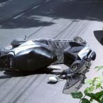 Mopedist rănit la Alba Iulia după ce a fost lovit de un autoturism. Șoferul a fugit de la locul accidentului
