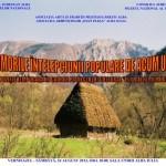 """Sâmbătă: """"Din înţelepciunea populară de acum un veac"""" – vernisaj la Sala Unirii din Alba Iulia"""