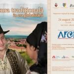 Simpozion național de etnografie și folclor în 24 august la Alba Iulia