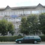 Consiliul Județean Alba este noul proprietar al terenului din jurul clădirii SC Proiect SA