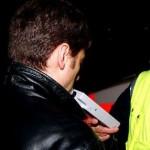 Bărbat din Alba Iulia cercetat penal după ce a condus o maşină furată, fără a avea permis şi aflandu-se sub influenţa alcoolului