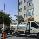 Firma Salprest a pierdut dreptul de administrare a depozitului de deșeuri din Alba Iulia