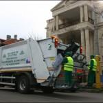 Taxă mai mare pentru colectarea gunoiului menajer la Alba Iulia
