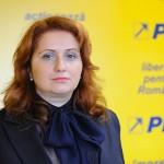 Angelica Mocan și-a dat demisia din PNL și din Consiliul Județean Alba