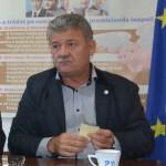 Mircea Hava a declarat astăzi ca toți câini fără stăpân nerevendicați în termenul legal de 14 zile vor fi eutanasiați