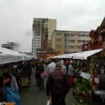 """În această dimineață s-a deschis Târgul """"Apulum Agraria"""": Demonstraţii culinare, concursuri, degustări şi alte surprize"""