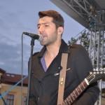 Aseară trupa Vunk a oferit un concert în Piața Cetății în încheierea mănifestărilor organizate de Avon Cosmetics la Alba Iulia