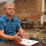 Noul președinte interimar al Mișcării Populare filiala Alba este începând de astăzi deputatul Clement Negruț