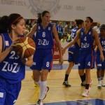 CSU Alba Iulia s-a calificat în turul doi al Cupei României după ce a învins pe Phoenix Galaţi cu scorul de 87-55