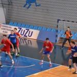 AS Unit Alba Iulia a pierdut amicalul disputat astăzi în compania Nitramoniei Făgăraș cu scorul de 20-32