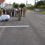 Astăzi a fost inaugurat heliportul Spitalului Judeţean de Urgenţă din Alba Iulia