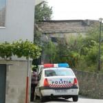 Femeie găsită decedată la Alba Iulia într-un apartament din cartierul Carolina