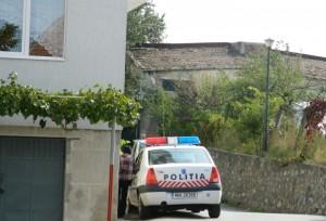 interventie-pompieri-usa-deblocata-Alba-Iulia