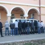Traficantul de migranți Ionuț Roșu trimis în judecată de DIICOT Alba a fost condamnat la 3 ani închisoare cu suspendare