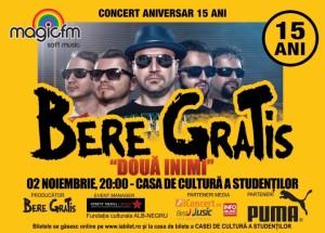 Concert-Bere-Gratis