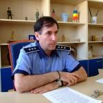 Noul șef al BCCO Alba Iulia este comisarul șef de poliție Gabriel Florescu