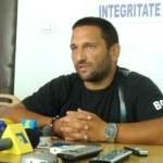 DNA l-a audiat pe Traian Berbeceanu cu privire la scrisoarea dată publicității după arestare