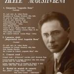 """Ziua Centrului de Cultură """"Augustin Bena"""" va fi sărbătorită astăzi la Casa de Cultură a Sindicatelor din Alba Iulia"""