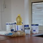 Ajutoarele alimentare de la UE pentru persoanele nevoiașe din Alba Iulia mai pot fi ridicate până în 5 martie