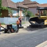 Mai multe străzi din Alba Iulia vor beneficia de lucrări de remediere a suprafețelor degradate